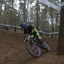 Photo of James WHITBY at Chicksands