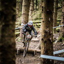 Photo of Leon ROSSER at BikePark Wales