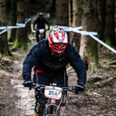 Photo of Roger PALLISTER at BikePark Wales