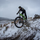 Photo of Mike HODGSON at Kielder Forest
