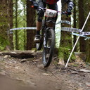 Photo of Tyla ROSSER at BikePark Wales