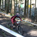 Photo of Rhys ROBERTS at Forest of Dean