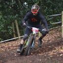 Photo of Josh HARVEY at Land of Nod, Headley Down