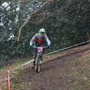 Photo of Laurence NEWLAND at Land of Nod, Headley Down