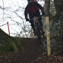 Photo of Garry WOOD at Land of Nod, Headley Down