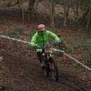 Photo of Ian HUBBARD at Land of Nod, Headley Down