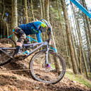 Photo of Janey KENNEDY at Glentress