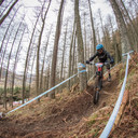 Photo of Paul O'BRIEN at Glentress