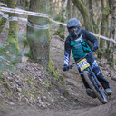 Photo of Kieran DAVIES at Kinsham