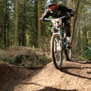 Photo of Alfie HEMING at Forest of Dean