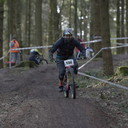 Photo of Kevin HILL at Forest of Dean