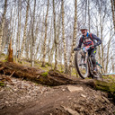 Photo of Michael COOPER at Glentress