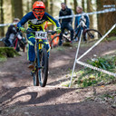 Photo of Theo EVANS-POWELL at Forest of Dean
