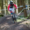 Photo of Dominic BANKES at Forest of Dean