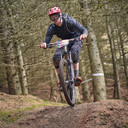 Photo of Calum ROSS (exp) at Glentress