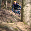 Photo of Arran MOORE at Glentress