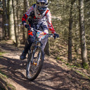 Photo of Max ADDISON at Glentress