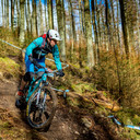 Photo of Mark BAYLISS at Glentress