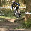 Photo of Tom BAKER (vet) at Forest of Dean