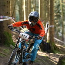 Photo of James DOYLE at Forest of Dean