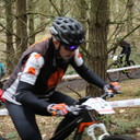 Photo of Paul BROWN (xc) at Sherwood Pines