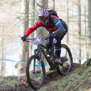 Photo of Peter COLLIER at Glentress