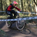 Photo of James HOOK at Forest of Dean