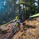 Photo of Jack BAMBER at Golspie