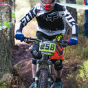 Photo of Cameron ECCLES at Golspie