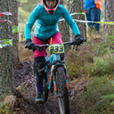 Photo of Erin WOOD at Golspie