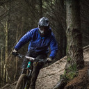 Photo of Josh WILLIAMS (3) at Foel Gasnach