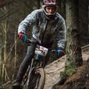 Photo of Dan HINTON at Foel Gasnach