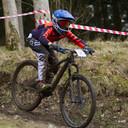 Photo of Morgan WILLIAMS at Innerleithen