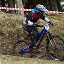 Photo of Dylan WAUGH at Innerleithen