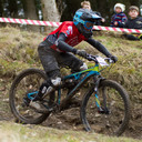 Photo of Oliver BLYTH at Innerleithen
