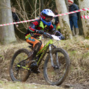 Photo of Jessica WIPAT at Innerleithen