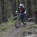 Photo of James CORNES at Afan