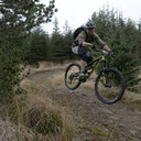 Photo of Nick KAVANAGH at Afan