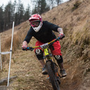 Photo of Lee JONES (end) at Afan
