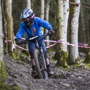 Photo of Lewis GREEN at Innerleithen
