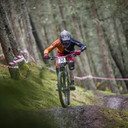 Photo of James MOFFAT at Innerleithen