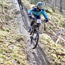 Photo of Ruby THORNLEY at Innerleithen