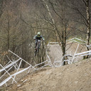 Photo of Travis HOPKINS at Cwmcarn
