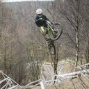 Photo of Luca THURLOW at Cwmcarn