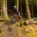 Photo of Dylan NISBET at Innerleithen