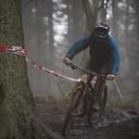 Photo of Ben KITCHIN at Foel Gasnach