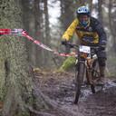 Photo of Sean CORFE at Foel Gasnach
