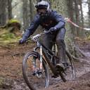 Photo of Matt SIMMONDS at Foel Gasnach
