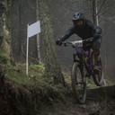 Photo of Chris COOKE at Foel Gasnach