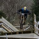 Photo of Justin GIBBS at Cwmcarn